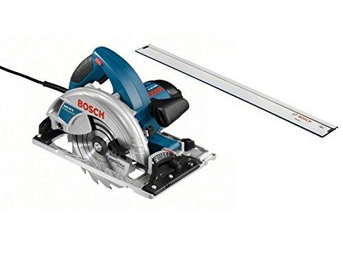 Preisvergleich Produktbild Bosch Handkreissäge GKS 65 Professional 0601668905 G, 1.600 W