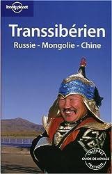 Transsibérien : Russie - Mongolie - Chine