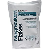 Better You Magnesium Original Flakes, 1 kg