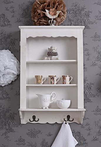 wandregale landhausstil kaufen regalehoch2. Black Bedroom Furniture Sets. Home Design Ideas