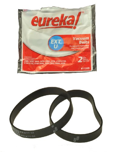 Eureka Stil U Gürtel 61120