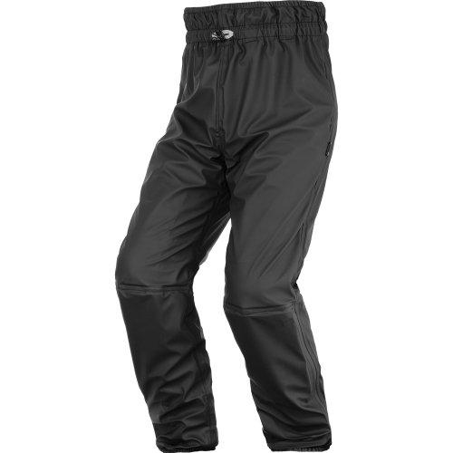 Scott Ergonomic Pro DP Motorrad/Fahrrad Regenjacke schwarz 2018: Größe: XL (54/56)