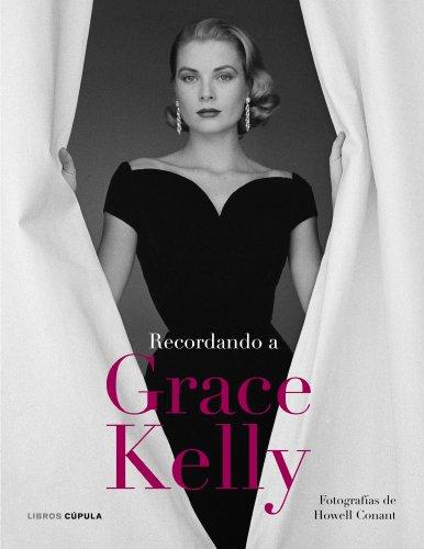 Recordando a Grace Kelly (Música y cine) por AA. VV.