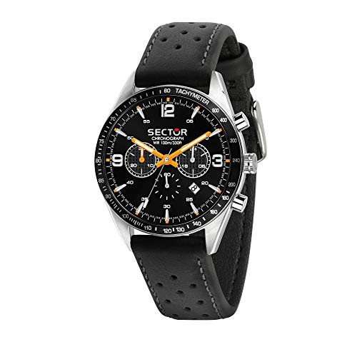 Montre - Sector - R3271616001