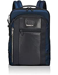 "TUMI Alpha Bravo - Davis Laptop Backpack 15"" Rucksack, 42 cm"