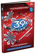 The Sword Thief (The 39 Clues - 3)