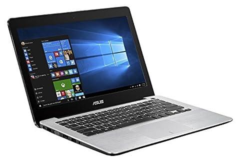 Asus X302UA-FN165TB Ultrabook 13,3