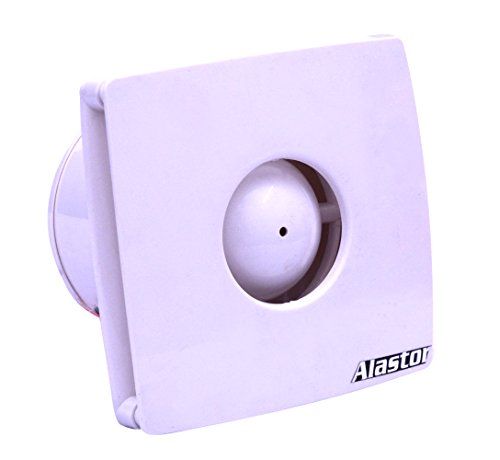 Alastor Exhaust Fan with off White Color - 6 Inch