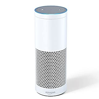 Certified Refurbished Echo Plus (Previous Generation - 1st Gen) - With built-in smart home hub (White) (B06XP1YGDV) | Amazon price tracker / tracking, Amazon price history charts, Amazon price watches, Amazon price drop alerts