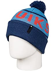 Quiksilver Herren Youth Summit-Beanie For Boys 8-16