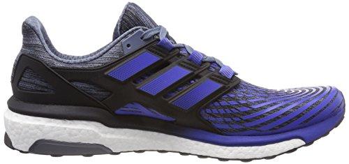 Scarpe Da Ginnastica Adidas Energetic Boost Da Uomo Multicolore (acciaio Grezzo / Hi-reset Blu / Nero Core 0)