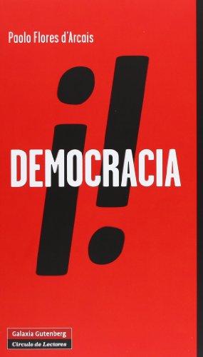 Democracia (Ensayo)