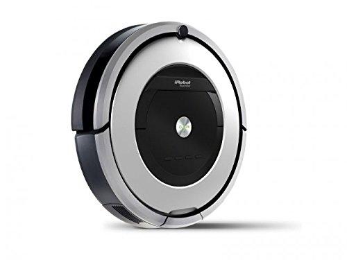 iRobot Roomba 860–Programmierbarer Roboter Staubsauger mit Technologie AeroForce inkl. einer Virtual Wall) - 3