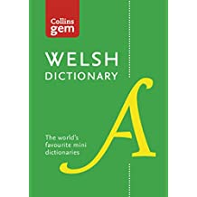 Collins Welsh Dictionary Gem Edition: trusted support for learning (Collins Gem)