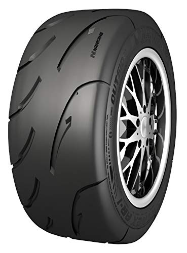 1 pneu caoutchouc 205/50 ZR15 nANKANG 89 W sportnex AR-1 XL Graines slick-competicion treadwear = 80 voiture d'été