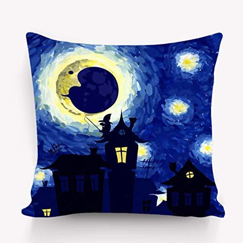 zexuandiy Kissenbezüge Pillowcase 18