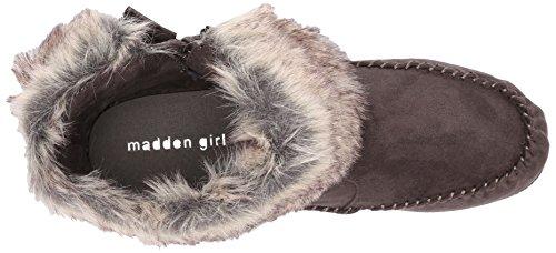 Madden Mädchen Finnn Stiefel Grey