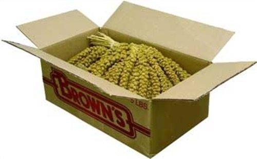 Artikelbild: F.M. Brown's FM BROWN 'S GOLDEN Millet Spray, 11,3kg