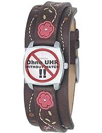 Fossil Uhrband Ersatzband Uhrenarmband Wechselarmband LB-JR8780 Original Lederband für JR 8780