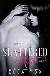 Shattered Hart (The Hart Family Book 2)