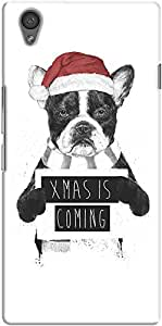 DailyObjects Xmas Is Coming Case For OnePlus X