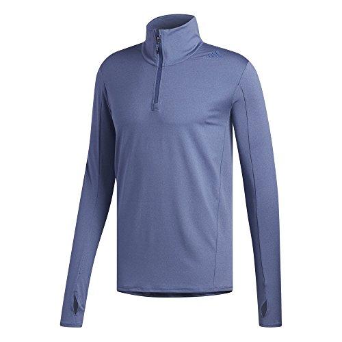 adidas Herren Supernova Shirt noble indigo