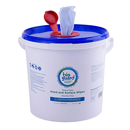 bioguard-heavy-duty-disinfectant-wipes-200-x-200mm-tub-500
