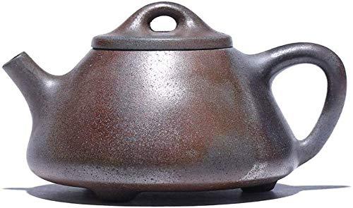 YF-SURINA Juego de té Zisha Pot Section, horno de leña de barro, juego de té,...