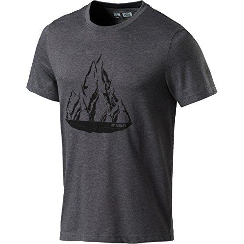 McKINLEY Herren Outdoor-Shirt Malena Active Fit Kurzarm