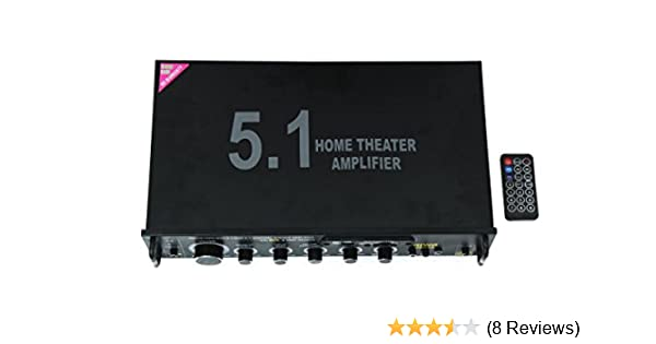 Soumik electricals ch amplifier use in your home amazon