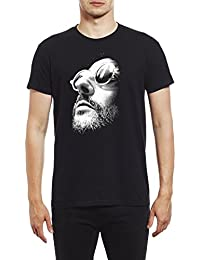 Leon The Professional Men's Fashion Quality Heavyweight T-Shirt.