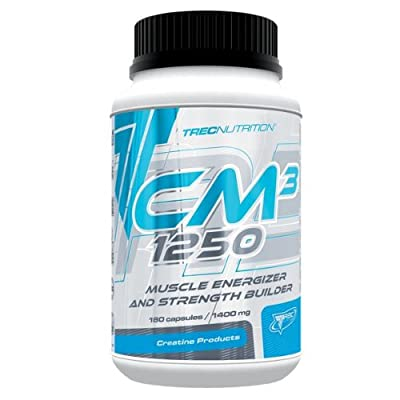 Creatine Capsules–Best Weight Gain Tablets/Muscle Mass from Mammoth XT Supplements