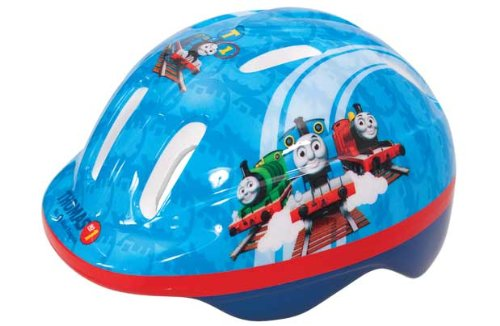 Thomas and Friends Safety Helmet - Unisex