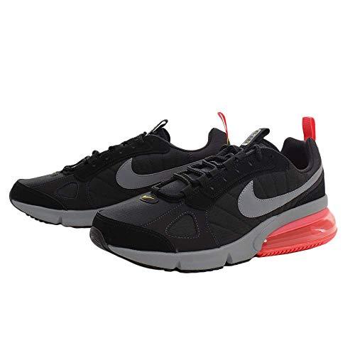 buy online dc0cb aaa80 Nike Air Max 270 Futura, Chaussures de Running Homme, Noir (Black Cool