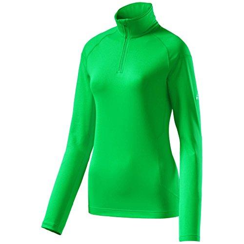 McKinley Geissberg light 4030585 Rolli Shirt Damen lindgrün