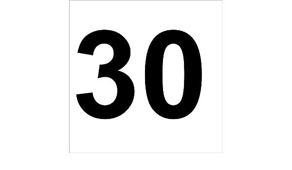 aus Hochleistungsfolie Briefkasten M/ülltonne,M/ülltonnen schwarz ohne Hintergrund Uahlenaufkleber Zahlen Nummer 10 cm hoch Aufkleber Hausnummer 3 mal Nummer 49  hochwertige Zahlenaufkleber wetterfeste