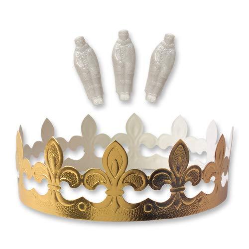 Günthart 10 Kronen und 10 Könige