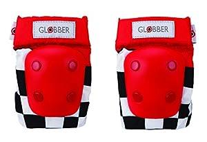 Globber- Kit Protección Junior Carreras, (529-001)