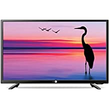 Daiwa 80 cm (32 Inches) HD Ready LED TV D32A10 (Black) (2018 model)