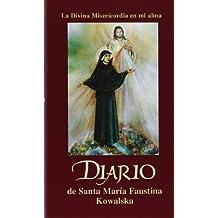 Diario de Santa Maria Faustina Kowalska