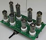 Verstärker Röhrenverstärker- Bausatz AMP2 Stereo