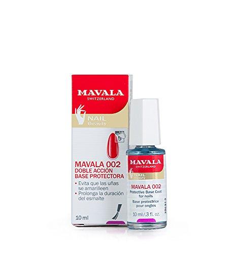 Mavala 002 Base Manicura Protectora Doble