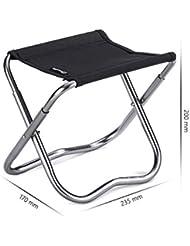 Taburete plegable silla de FOME portátil de viaje de pesca para muebles silla de caza