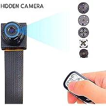 TKSTAR Full HD 1920*1080P Mini Caméra P2P Caméra IP Spy CAM Hidden DV DVR Nanny Caméra enregistreur Vidéo Caméscope Enregistreur Vidéo numérique batterie 3800 mAh Avec Télécommande SP05