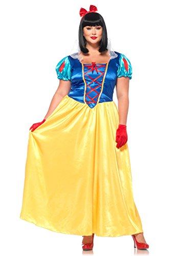 - Classic Sheer Kostüme