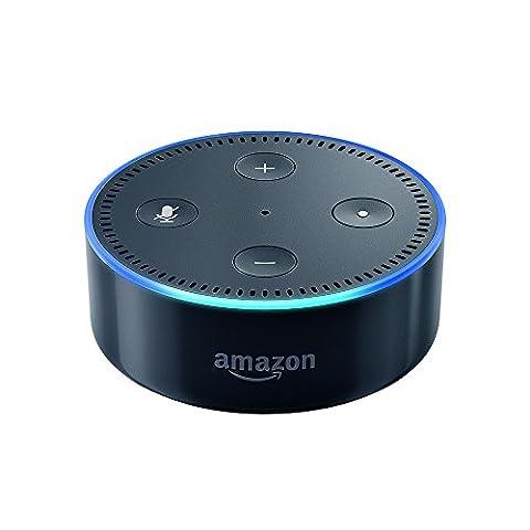 Amazon Echo Dot (2. Generation),