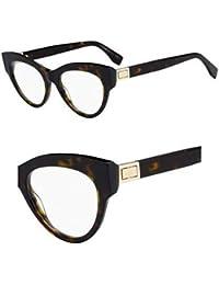 c98bf0a12fa Amazon.co.uk  Fendi - Eyewear   Accessories   Accessories  Clothing