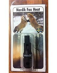 Nordik Fox Heat Appeau Renard