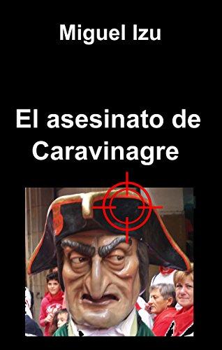 El asesinato de Caravinagre