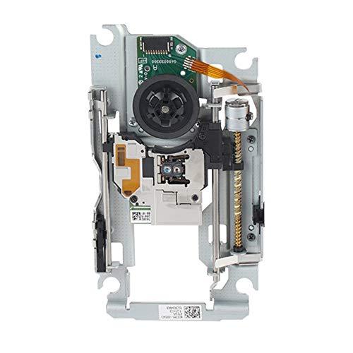 camellia Super Slim Drive Deck KEM-850 PHA Laser Objektiv Für Sony PS3 CECH-4001C CECH-4201C (Schwarz) -